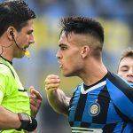 Inter, non solo il Barcellona: su Lautaro Martinez anche il Psg
