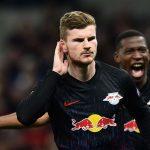 Lustrati gli occhi Inter, Werner fa sul serio