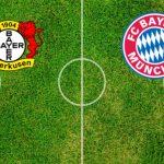 Bundesliga, Bayern Leverkusen- Bayern Monaco: dove vederla, probabili formazioni e pronostico