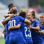"""Calcio femminile, il senatore Nannicini: """"Verso il professionismo"""""""